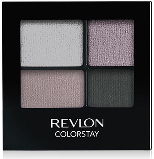 Revlon 16 Hour ColorStay Poczwórne Cienie Do Powiek 525 Siren 4gr