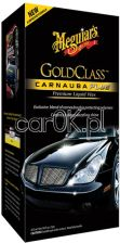 MEGUIARS GOLD CLASS CARNAUBA PLUS PREMIUM LIQUID WAX Wosk w płynie 473ml  G7016