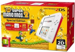 Nintendo 2DS Super Mario Bros. 2