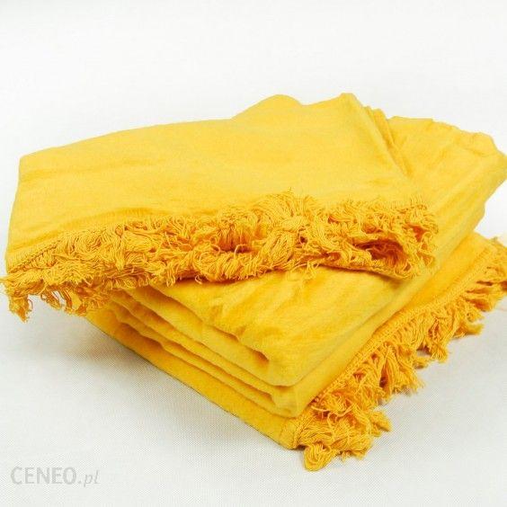 30418865f67b4 Koc żółty 150x220 - Opinie i atrakcyjne ceny na Ceneo.pl