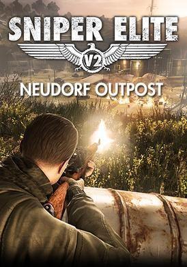 Sniper Elite V2 The Neudorf Outpost Digital Opinie Ceneo Pl