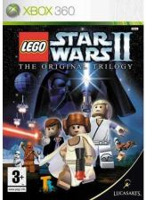 Star Wars The Complete Saga (Gra Xbox 360)