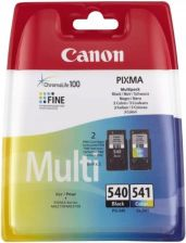 Canon Oryginał Pg540/Cl-541 Multi Pack 1Xbk (5225B006)