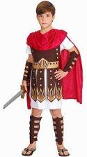 68074c7186f36e Kostium dziecięcy Gladiator - M - 121/130 cm - Ceny i opinie - Ceneo.pl