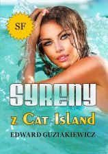 Syreny z Cat Island (E-book)