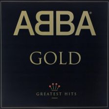 ABBA - Gold Limited Edition (Winyl)