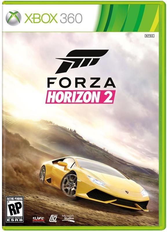 Gra Na Xbox Forza Horizon 2 Gra Xbox 360 Opinie Komentarze O Produkcie 4