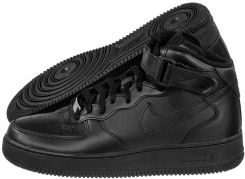 super popular 501d8 42bbf Nike AIR Force 1 Mid 07 (NI97-i) - zdjęcie 1