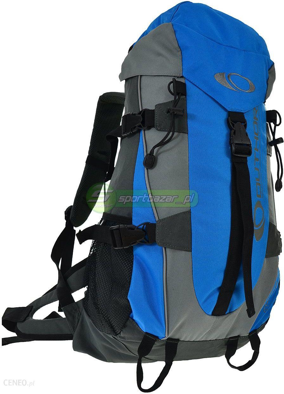 e8aa13f668171 Plecak OUTHORN TRACK 35L nebieski PCT002 - Ceny i opinie - Ceneo.pl