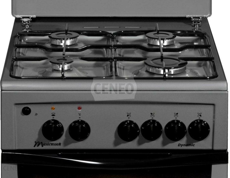 Kuchenka Mastercook Kge 3411 Lx Dynamic Opinie I Ceny Na Ceneopl