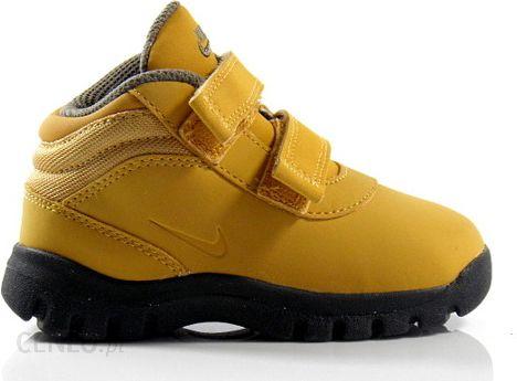 Dziecięce buty zimowe Nike Mandara Ceny i opinie Ceneo.pl