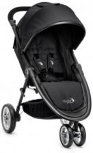 Baby Jogger City Lite Black Spacerowy