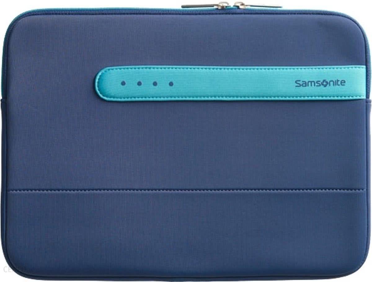 Torba na laptopa Hama do notebooka Colorshield 13,3 niebieski (153295) -  zdjęcie