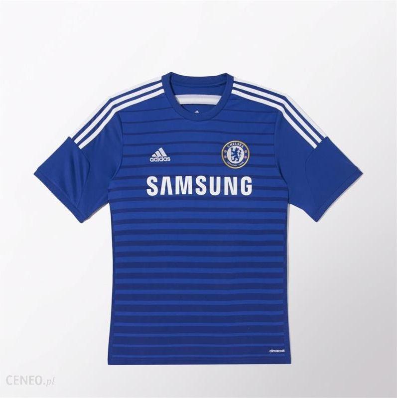 Adidas Koszulka Meczowa Chelsea Fc G92151 Ceny i opinie Ceneo.pl