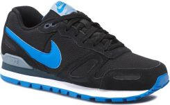 Nike Air Waffle Trainer 429628 049 czarne, męskie, rozmiar
