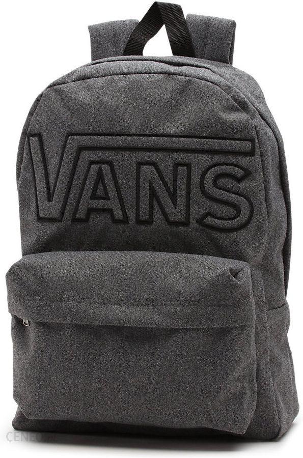 czy plecak vans jest wytrzymały