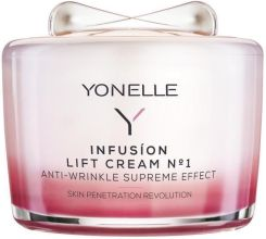 Yonelle Infusion lift cream n1 Liftingujący krem infuzyjny 55ml