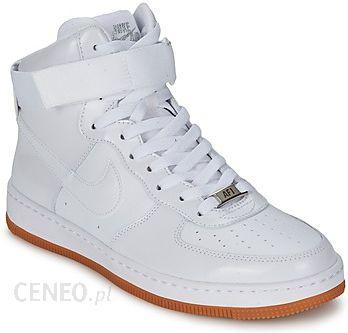 Nike Sportswear AIR FORCE 1 AIRNESS Tenisówki i Trampki