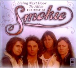 SMOKIE - LIVING NEXT DOOR TO ALICE THE BEST OF (CD)