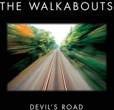 The Walkabouts - Devil`s Road (CD)