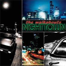 The Walkabouts - Nighttown (CD)