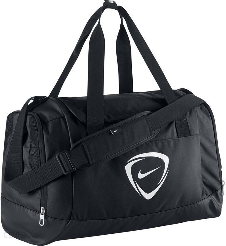 7914f19b2392a Torba sportowa Club Team Duffel Medium 52 Nike - Ceny i opinie ...