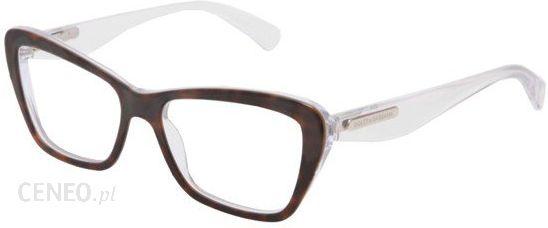 29c5d3721034b Okulary Korekcyjne Dolce Gabbana Dolce   Gabbana 3194 2795 (54) - zdjęcie 1