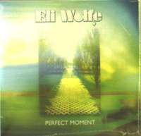 Eli Wolfe - Perfect Moment (CD)
