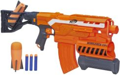 Hasbro Nerf N-Strike Karabin Elite Demolisher 2W1 A8494