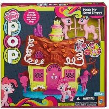 Hasbro My Little Pony Pop Cukiernia A8203