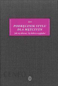 podręcznik stylu dla mężczyzn chomikuj
