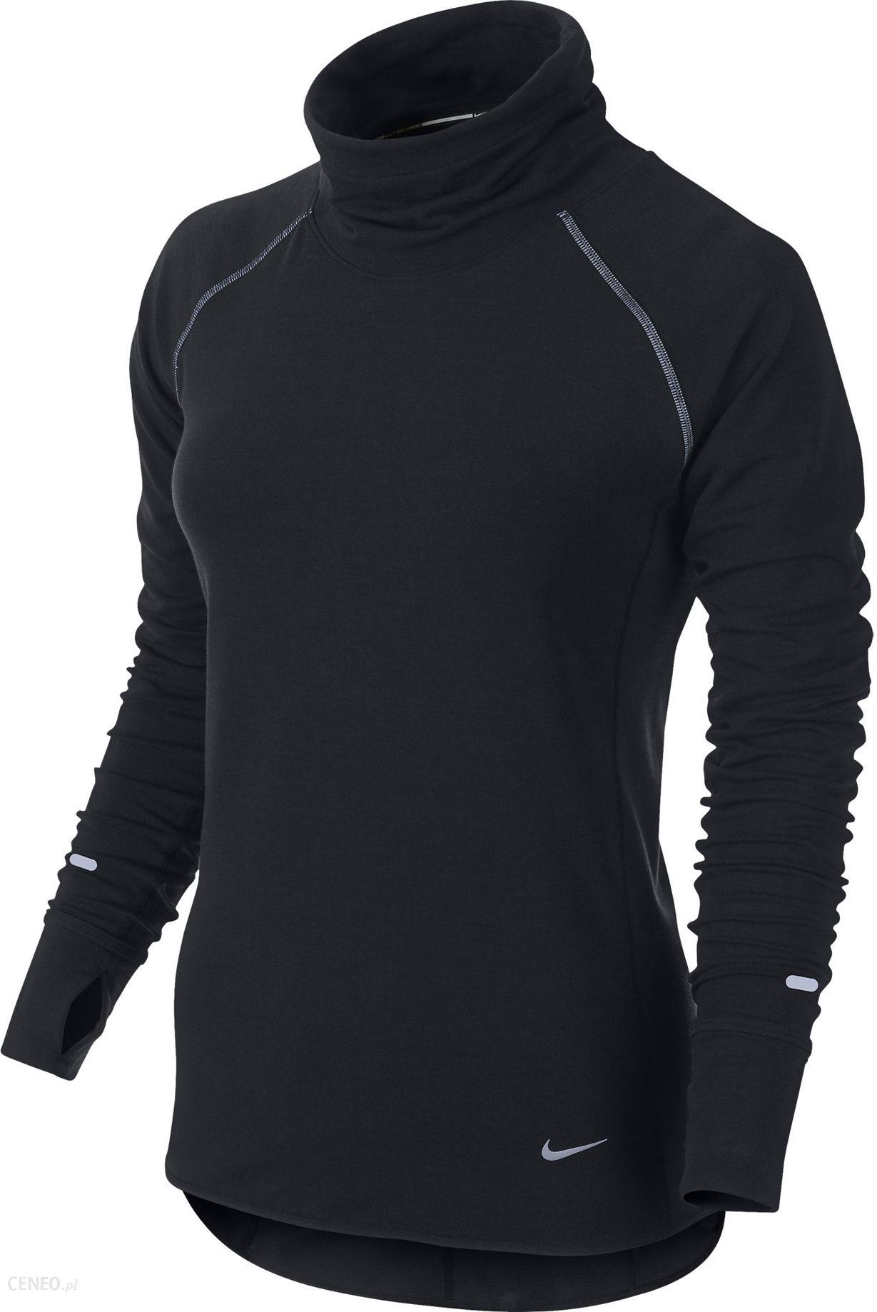 Bluza Nike Dri Fit Sprint Fleece Pullover 627001 010 Ceny i opinie Ceneo.pl