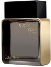 Calvin Klein Euphoria Gold Men woda toaletowa  50ml