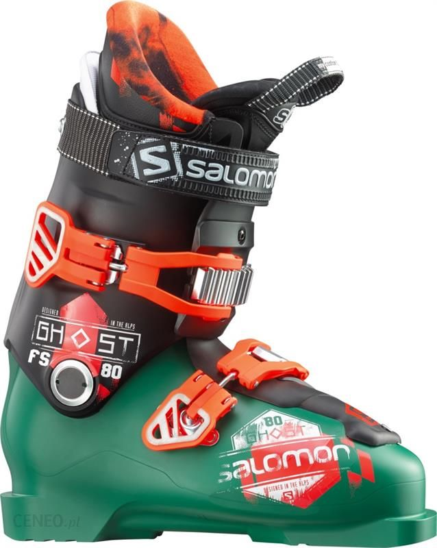 Salomon Ghost FS 80