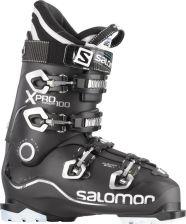 BUTY NARCIARSKIE SALOMON X PRO 100 Bobi sport