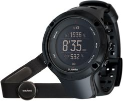 Suunto Ambit3 Peak Czarny/Black Hr Ss0206740000