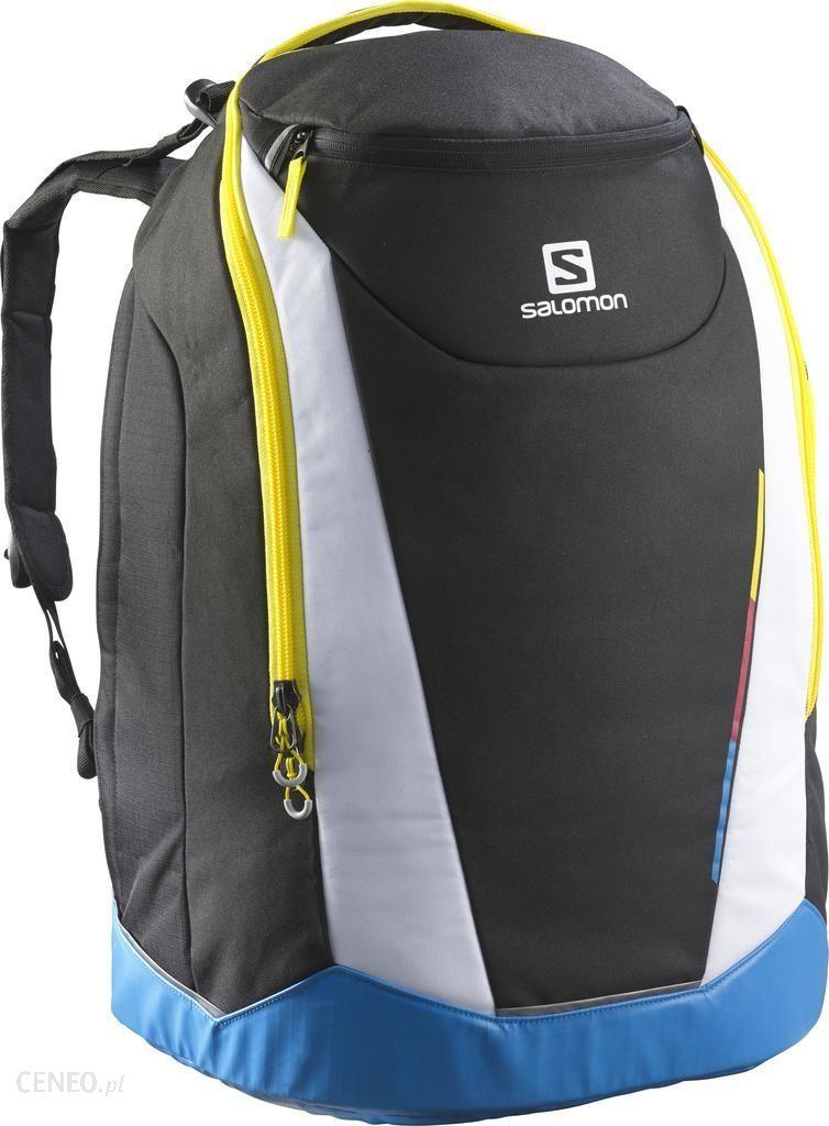 00c6c004eb984 Plecak Salomon Extend Go-To-Snow Gear Bag - Ceny i opinie - Ceneo.pl