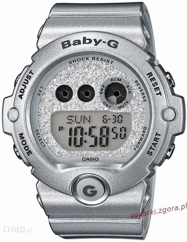 Casio Baby-G BG-6900SG-8ER - Zegarki Męskie - Ceny i opinie - Ceneo.pl a5524a4180