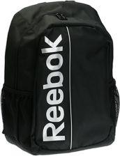 Plecak Reebok ACT ROY BACKPACK Plecak black Ceny i opinie Ceneo.pl