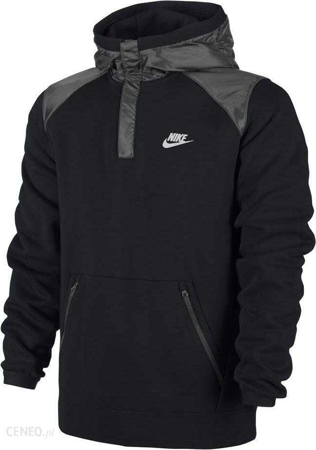 Bluza Nike Hybrid PO 614480 010 Ceny i opinie Ceneo.pl