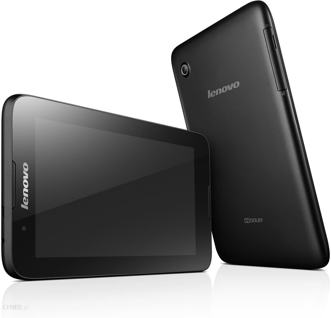 Tablet PC Lenovo Tab2 A7 30 8GB 3G Czarny 59