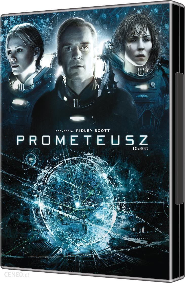 Prometeusz (DVD)