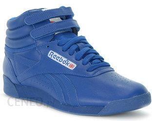 Reebok FS Hi Spirit. Buty damskie niebieskie | Sport