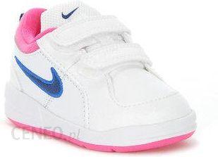 Buty NIKE Pico 4 454477 103 White Prism Pink, kolor różowy