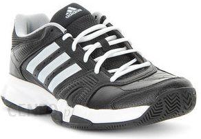 e3e30a820dbd9 Adidas. Barracks F10 - Buty - czarno-białe 42 2/3 - Dostawa za 0 zł ...