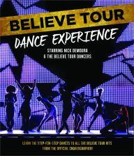 Believe Tour - Dance Experience (Blu-ray)