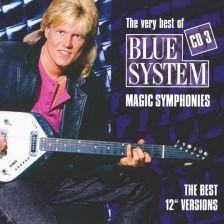 Płyta kompaktowa BLUE SYSTEM - THE VERY BEST OF (3CD) (CD) - zdjęcie 1