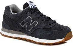 separation shoes b1fcd f6c53 Sneakersy NEW BALANCE - Classsics ML574FSN - Ceny i opinie - Ceneo.pl