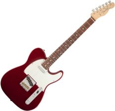 Fender Classic Player Baja '60s Telecaster, RW, Candy Apple Red