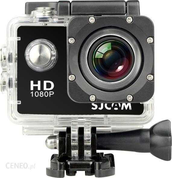 kamera sportowa sjcam